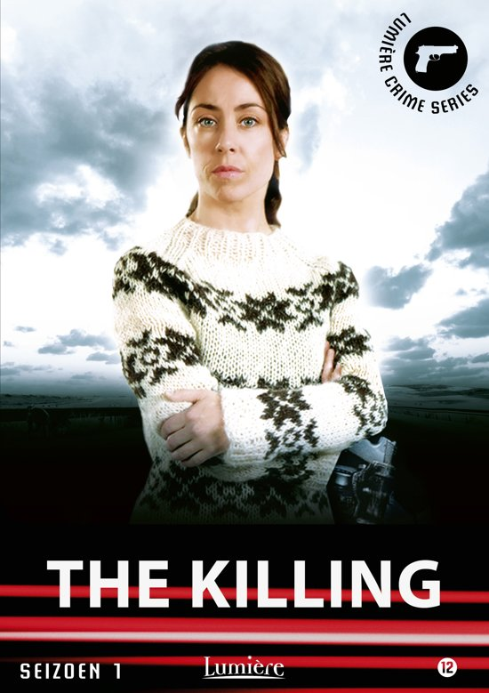 The Killing - Seizoen 1