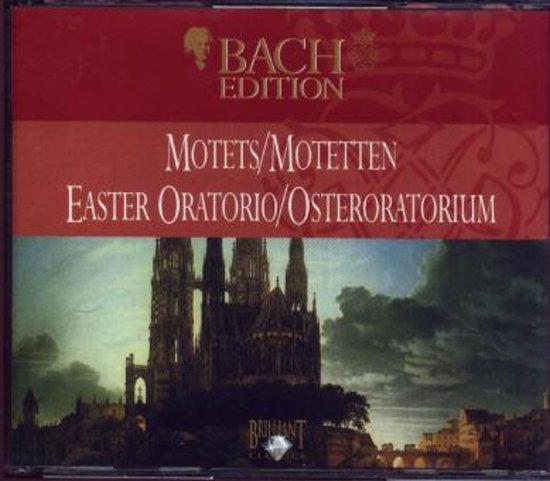 Motets & Easter Oratorium