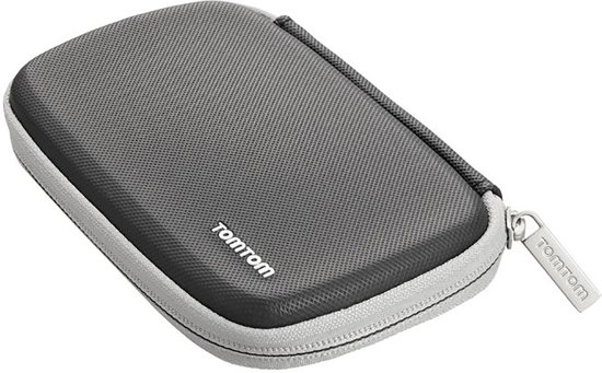 TomTom 4.3 / 5.5 Protective Carry Case