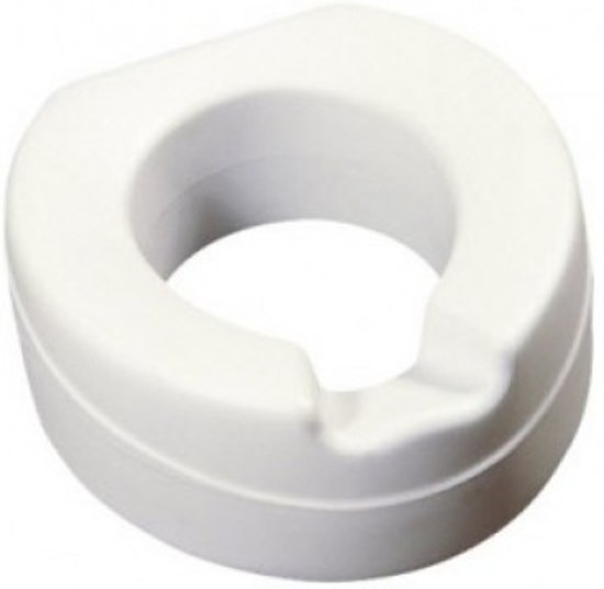 Thuasne zachte toiletverhoger 11 cm