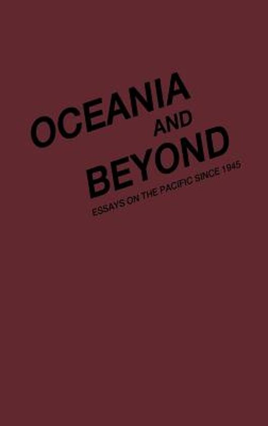 Oceania and Beyond