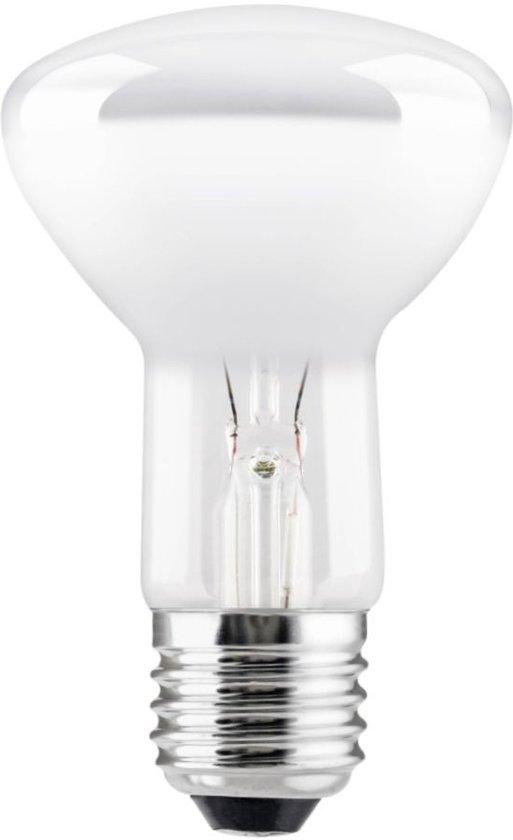 Philips Reflectorlamp - 240 volt 40W E27 R63 (10 stuks)