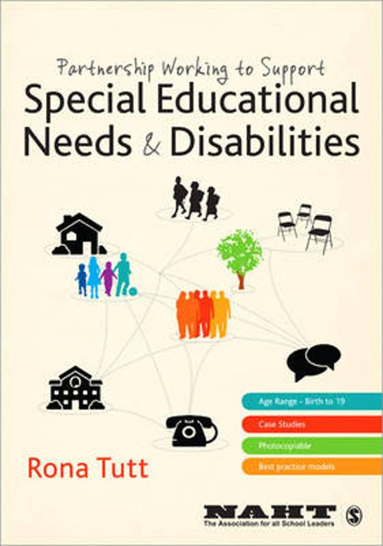 supporting children with special educational needs halliwell marian