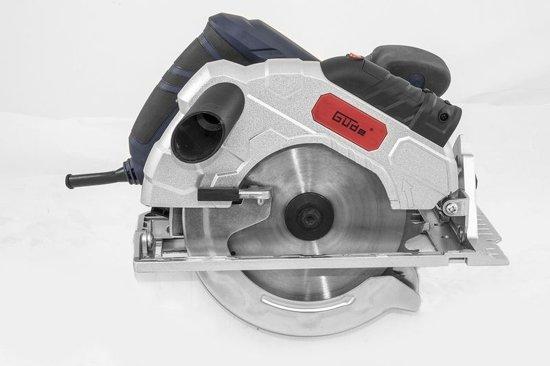 Gude cirkelzaagmachine KS 66-1600 L