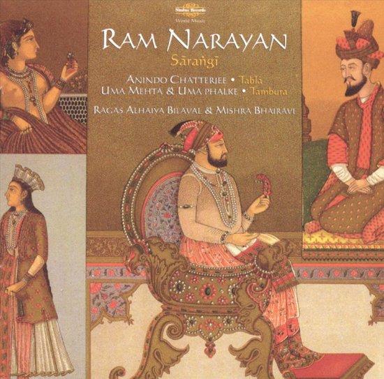 Inde Du Nord - L'Art Du Sarangi