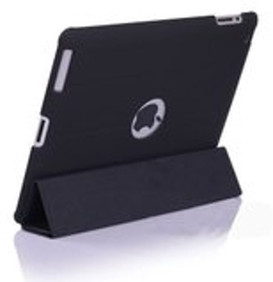 Apple iPad 2/3/4 Smartcover Zwart