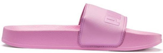 Pale Leadcat Pink 39 Slippers Puma Maat Unisex dqPUqwt