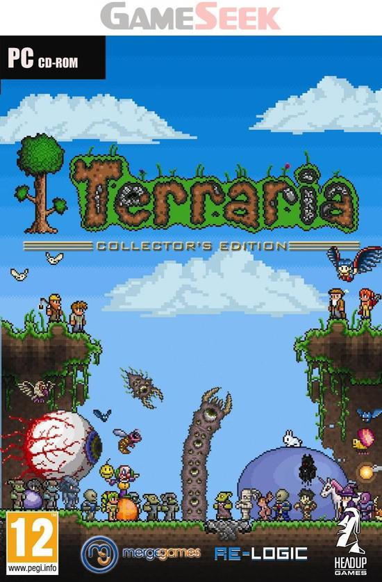 Terraria - Collector's Edition - Windows