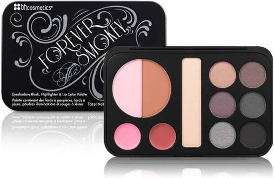 BH Cosmetics � Forever Smoky Makeup Palette