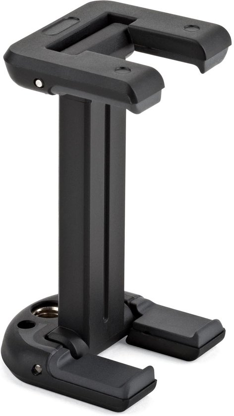 Joby GripTight One Mount Zwart Smartphone Houder