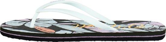 O'Neill Slippers Profile Graphic Sandals - Groen Zwart - 37