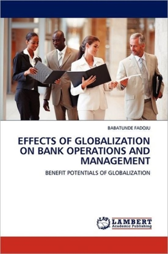 effect of globalization in the management