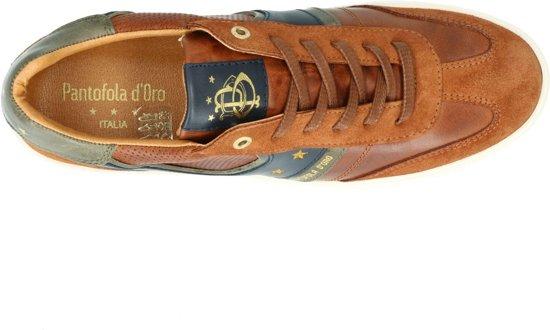 D'oro Low Veterschoen Pantofola Heren Coverciano Maat Uomo 41 P84wgx