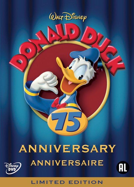 Donald Duck cartoon porno