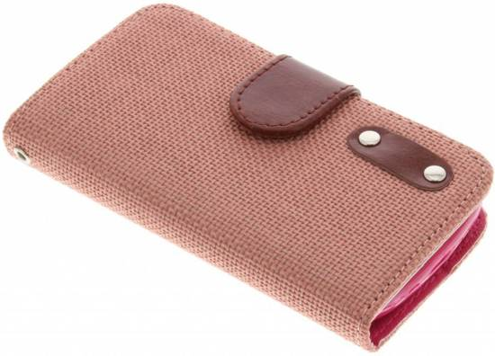 Regarder Le Saumon Rose Lin Booktype Tpu Pour Samsung Galaxy S Duos / Tendance (plus) u8UWbGeokQ