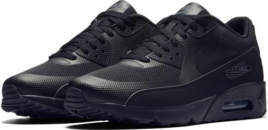 Nike Air Max 90 Ultra 2.0 Essential Sneakers Heren Black Maat 44