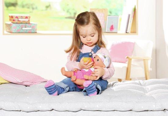 BABY born Soft Touch Little Girl 36cm