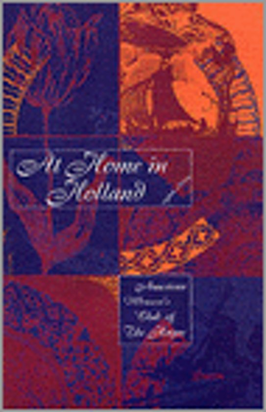 AT HOME IN HOLLAND 9TH EDITION