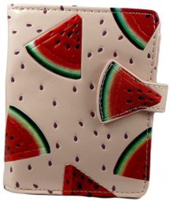 SHAGWEAR PORTEMONNEE - Watermelon (9964sm)