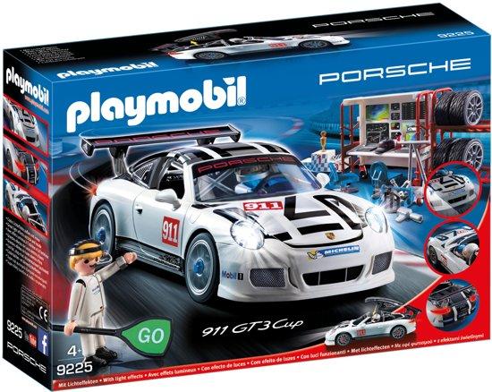 PLAYMOBIL Porsche 911 GT3 Cup  - 9225