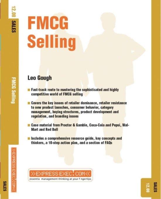 FMCG Selling