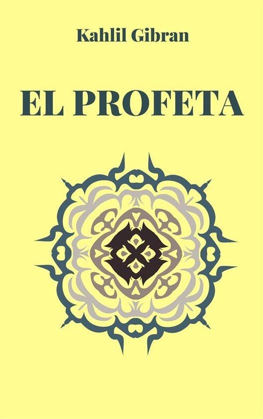 Bolcom El Profeta Ebook Kahlil Gibran 9786050420036 Boeken
