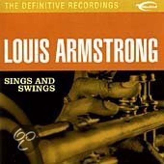Sings And Swings (Bluebird S B