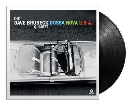 Bossa Nova Usa -Hq-