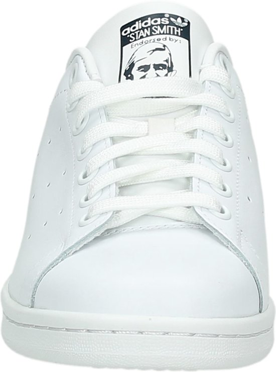 Wit Maat Sneakers Adidas 42 Heren Stan Smith 61UqH