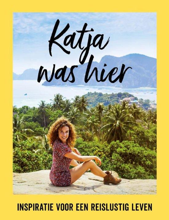 737f6662938 bol.com | Katja was hier, Katja Schuurman | 9789057678707 | Boeken