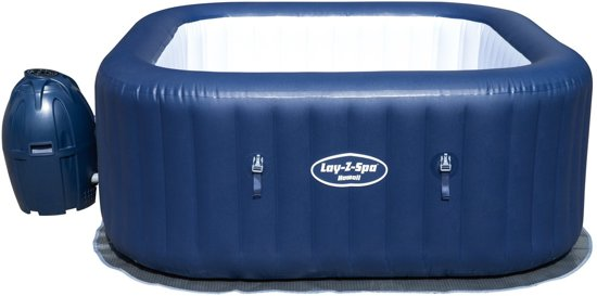 Bestway Lay-Z-Spa Hawaii AirJet Jacuzzi