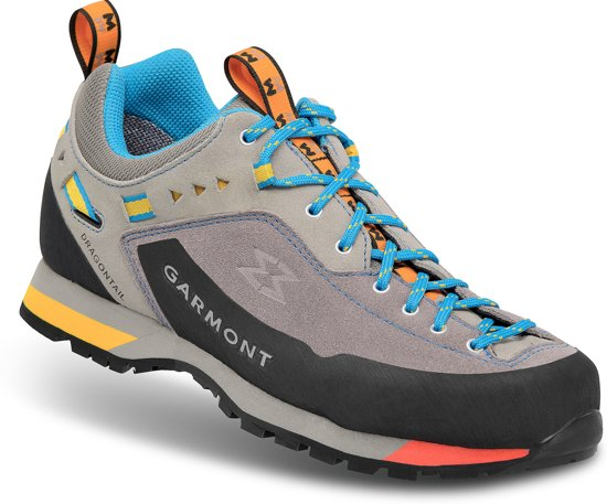 Chaussures Turquoise Garmont ywfqre