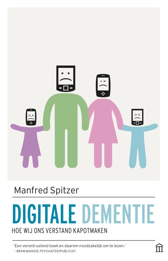 Digitale dementie