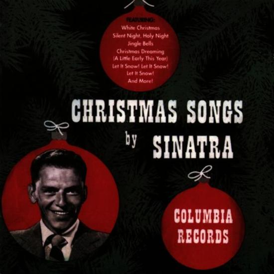 Christmas Songs By Sinatra (Remastered)