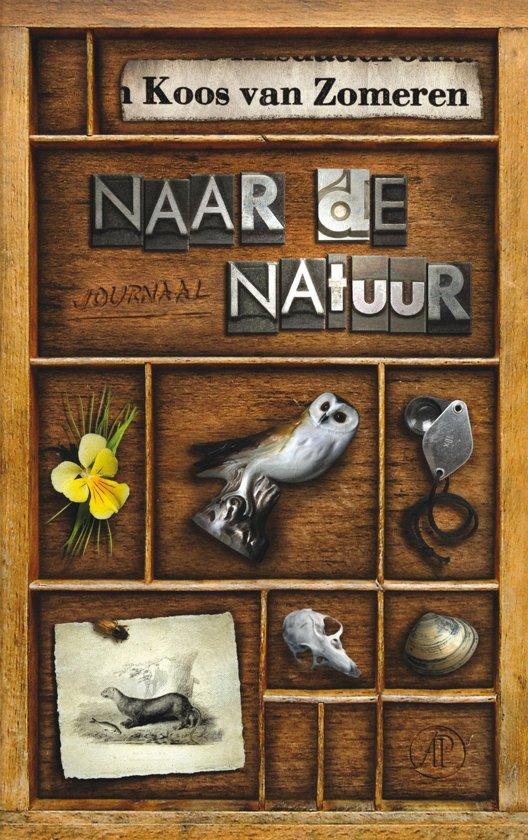 Naar de natuur