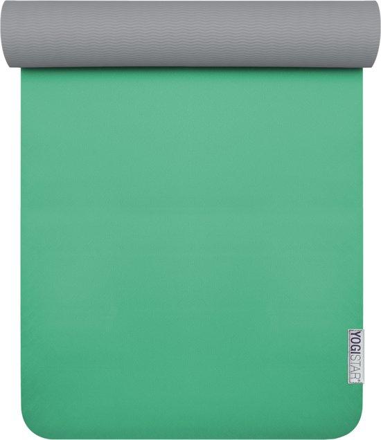 Yogamat pro - green