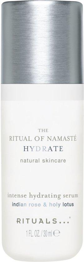 RITUALS The Ritual of Namasté Hydrate Intensief hydraterend Serum - 30 ml