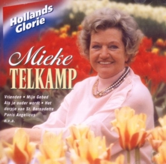 Mieke Telkamp-Hollands Glorie