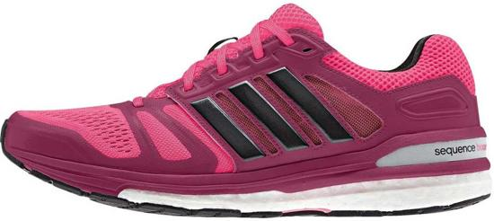 adidas sequence boost dames
