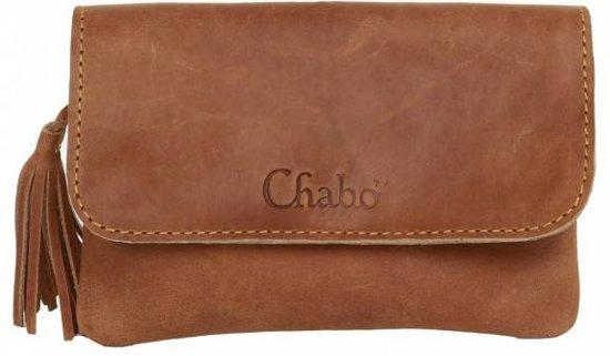 Sacs Chabo Grande Embrayage Petit - Cognac Jy335ZZ