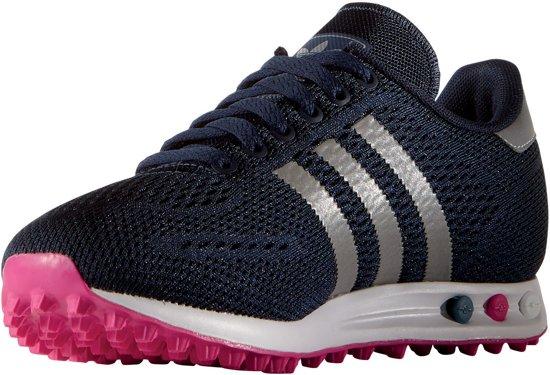 bol.com | adidas L.A. Trainer EM Sneakers Dames Sneakers ...