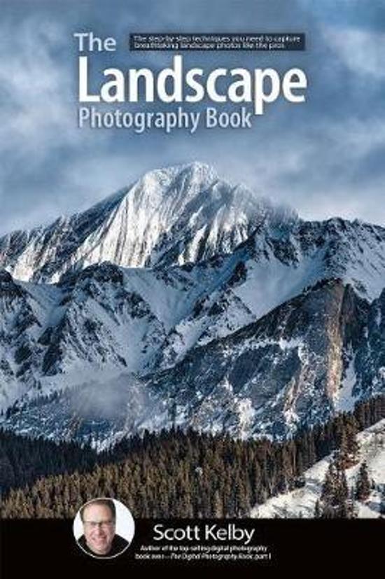 The landscape photography book - Scott Kelby
