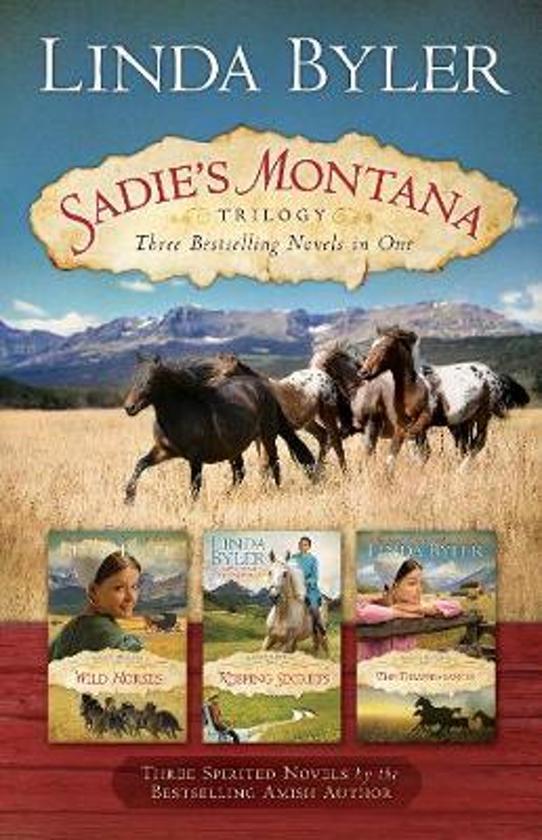 Sadie's Montana Trilogy