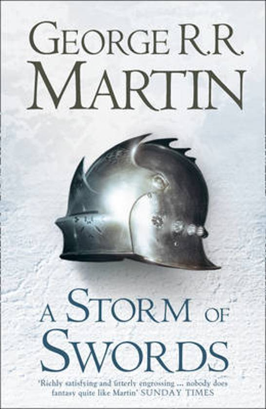 A Song of Ice and Fire 3 - A Storm of Swords