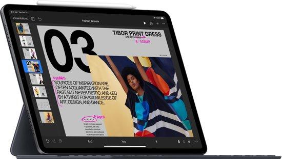 Apple iPad Pro 11 inch (2018) 256 GB Wifi Space Gray