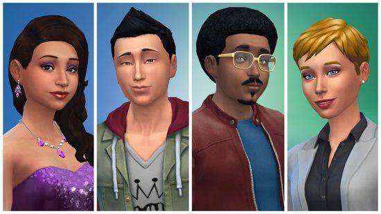 De Sims 4 Xbox One
