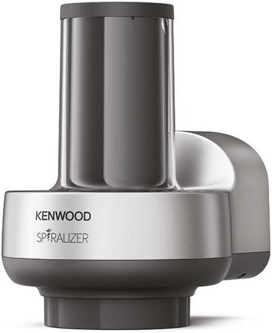Kenwood Spiraalsnijder accessoire KAX700PL - Accessoire voor Kenwood kMix en Chef & Major Keukenmachines