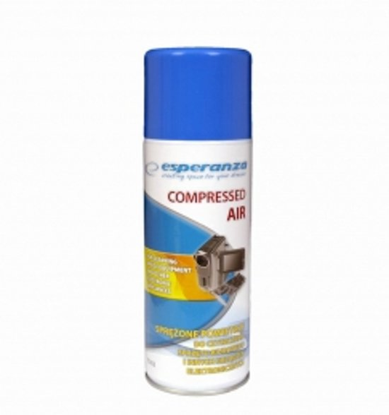Esperanza Compressed Air 400ML