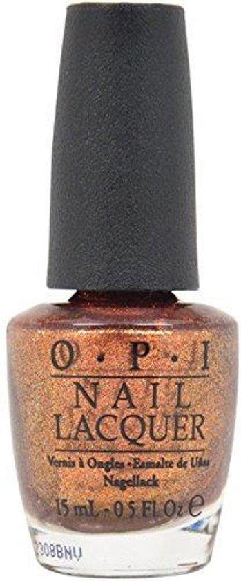 OPI – Sprung – 15 ml - Nagellak