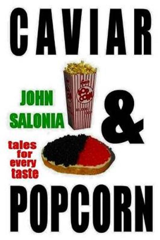 Caviar and Popcorn